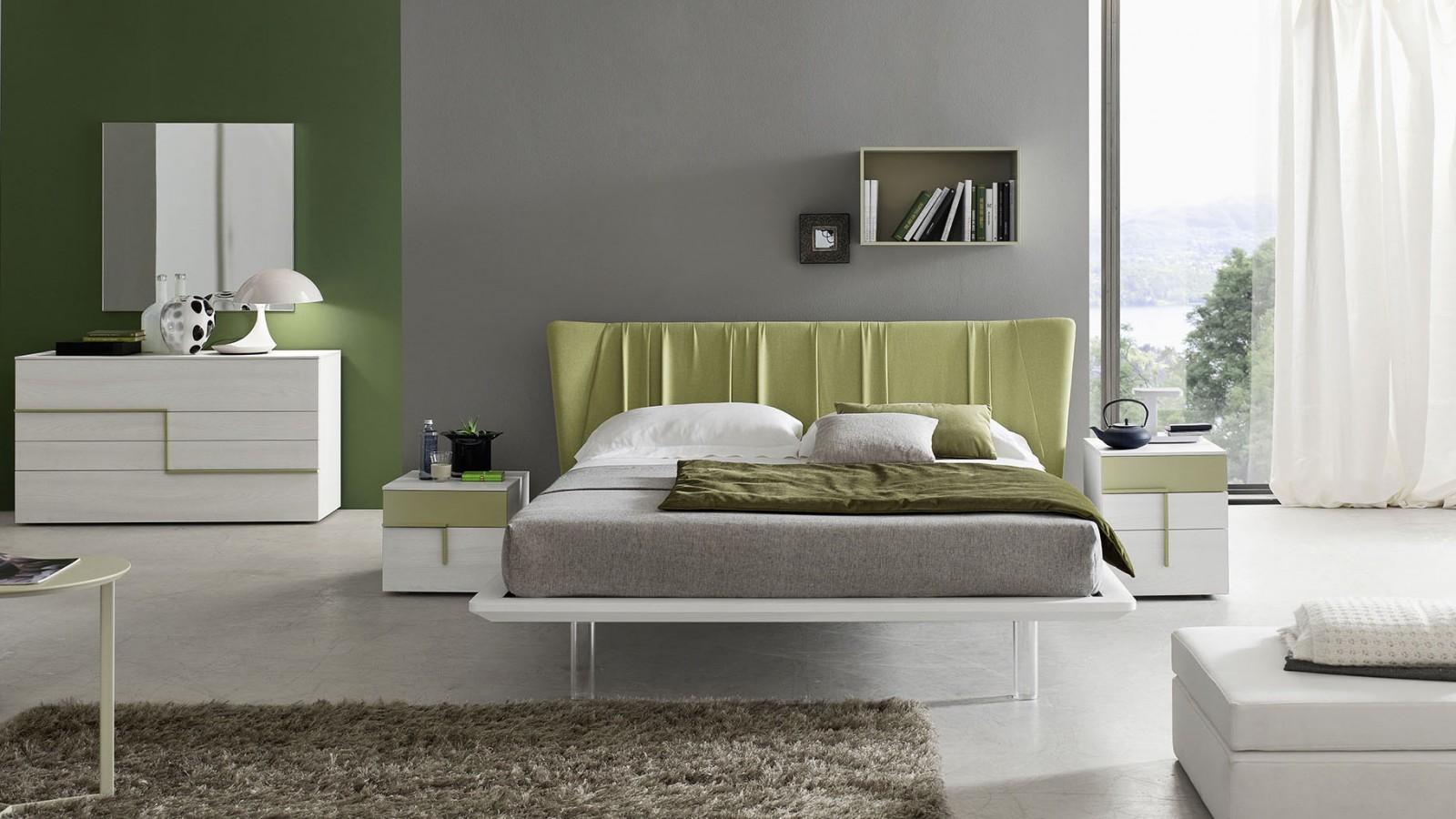 Moderne - Camere da letto firenze ...
